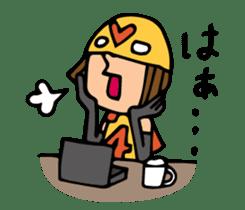 Do your best. Hero 3 sticker #760875