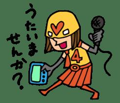 Do your best. Hero 3 sticker #760892