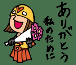 Do your best. Hero 3 sticker #760902