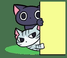 STRAY CATS sticker #760944
