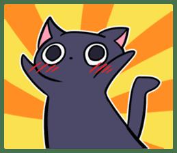 STRAY CATS sticker #760946