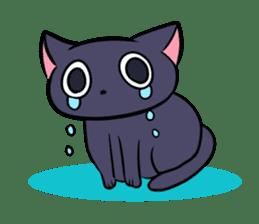 STRAY CATS sticker #760947