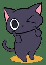 STRAY CATS sticker #760956