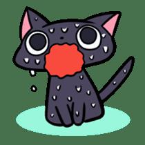 STRAY CATS sticker #760958