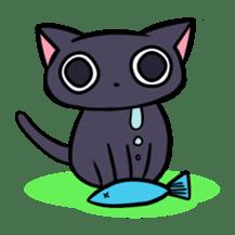 STRAY CATS sticker #760960