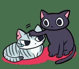 STRAY CATS sticker #760967