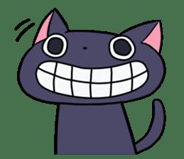 STRAY CATS sticker #760975