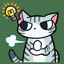 STRAY CATS sticker #760977