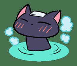 STRAY CATS sticker #760979