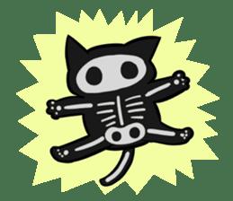 STRAY CATS sticker #760982