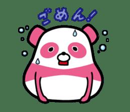 NagomiPanda sticker #763908