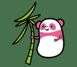 NagomiPanda sticker #763911