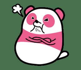 NagomiPanda sticker #763915