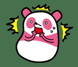 NagomiPanda sticker #763922