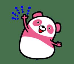 NagomiPanda sticker #763928