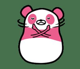 NagomiPanda sticker #763929