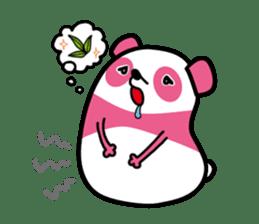 NagomiPanda sticker #763931