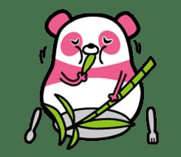 NagomiPanda sticker #763936