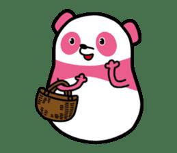 NagomiPanda sticker #763937