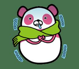 NagomiPanda sticker #763938
