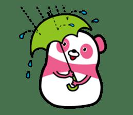NagomiPanda sticker #763941