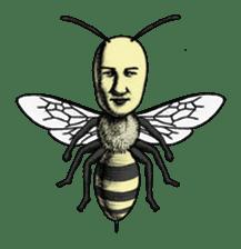 Mutchiree-Mura sticker #767035