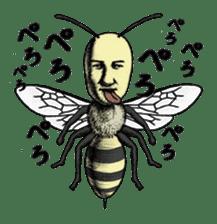 Mutchiree-Mura sticker #767036