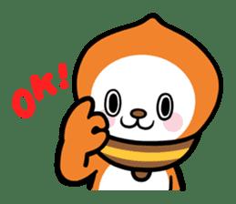 naga-don sticker #767952