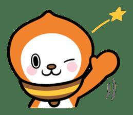 naga-don sticker #767956