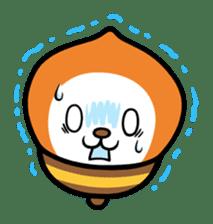 naga-don sticker #767961