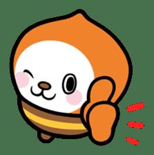 naga-don sticker #767964