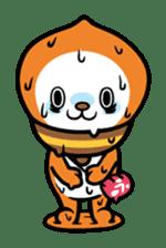 naga-don sticker #767967