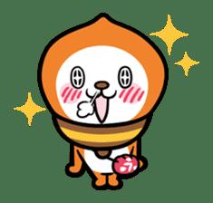 naga-don sticker #767977