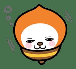 naga-don sticker #767986