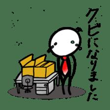 Business Stick Figures sticker #768155