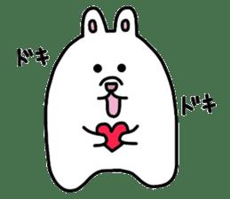 Candy sticker #770485