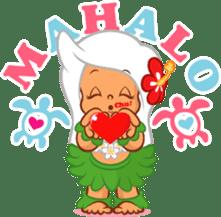 BochAloha sticker #770928
