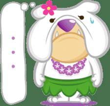 BochAloha sticker #770933