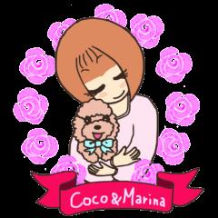 Coco&Marina