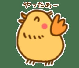 Hitokotori vol.2 sticker #772392