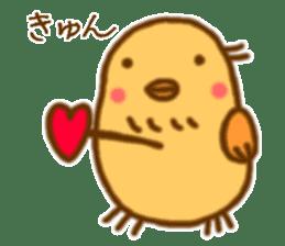 Hitokotori vol.2 sticker #772398