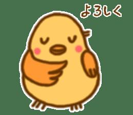 Hitokotori vol.2 sticker #772400