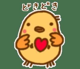 Hitokotori vol.2 sticker #772401