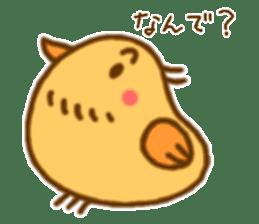 Hitokotori vol.2 sticker #772403