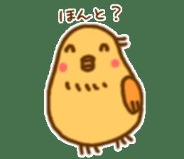Hitokotori vol.2 sticker #772405