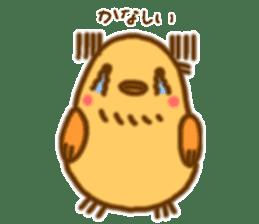Hitokotori vol.2 sticker #772410