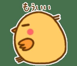 Hitokotori vol.2 sticker #772413