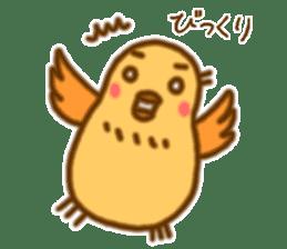 Hitokotori vol.2 sticker #772416