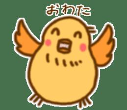Hitokotori vol.2 sticker #772417