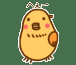 Hitokotori vol.2 sticker #772421
